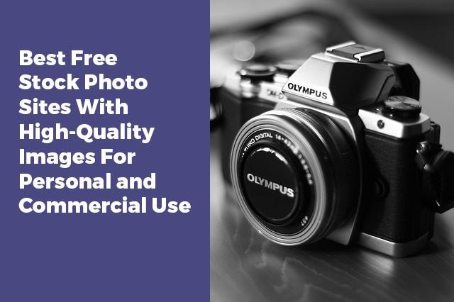 best free photo sites