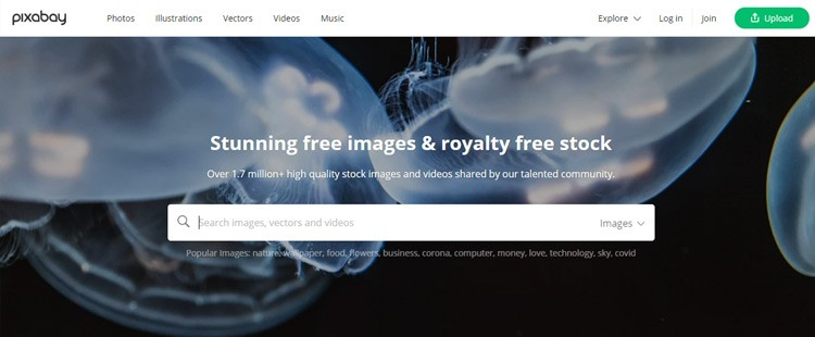 Best Free Stock Photo Sites With High-Quality Images For Personal and Commercial Use 2