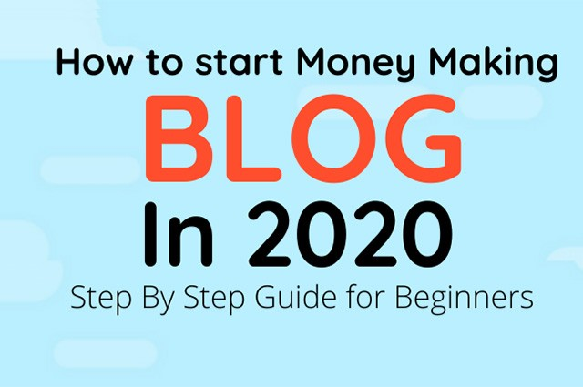 guide to start a blog