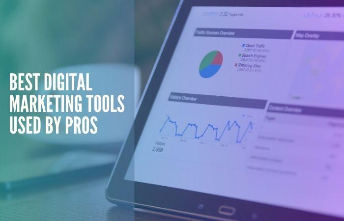 best free online marketing tools