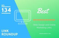 latest design marketing link roundup