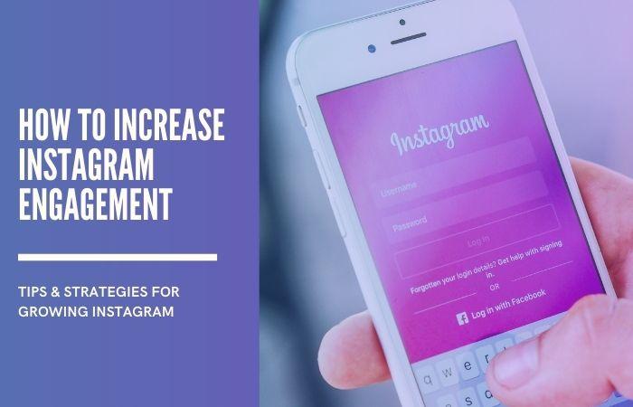 tips to grow Instagram