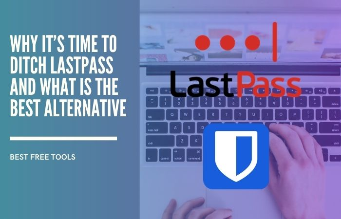 best password manager free