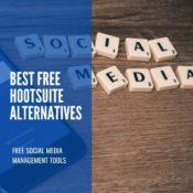 free hootsuite alternatives