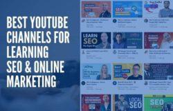 best marketing youtube channels