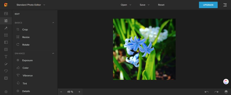 Best Free Online Photo Editors For Bloggers 9