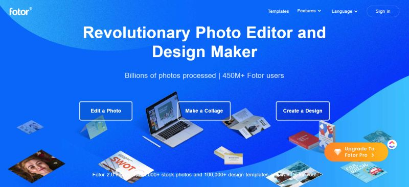 Best Free Online Photo Editors For Bloggers 2