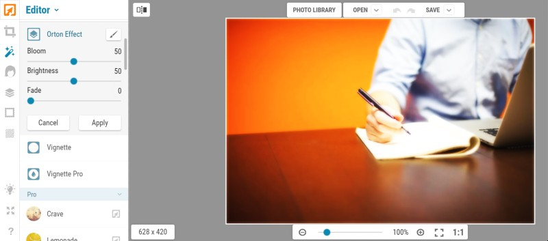 Best Free Online Photo Editors For Bloggers 6