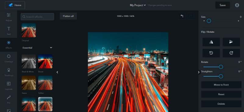 Best Free Online Photo Editors For Bloggers 8