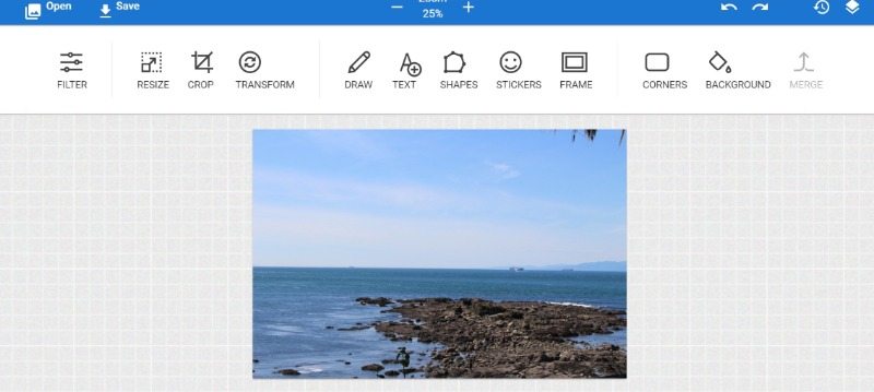 Best Free Online Photo Editors For Bloggers 11