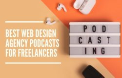 web design agency podcast