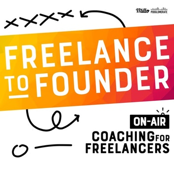 Best Web Design Agency Podcasts for Freelancers (2021 Edition) 1