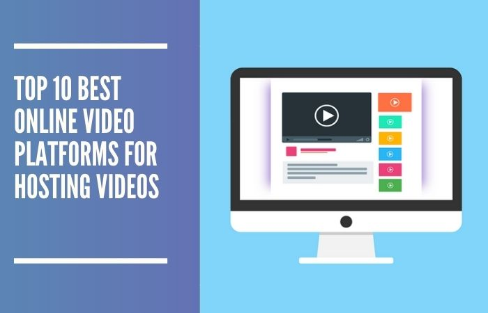 online video management platform